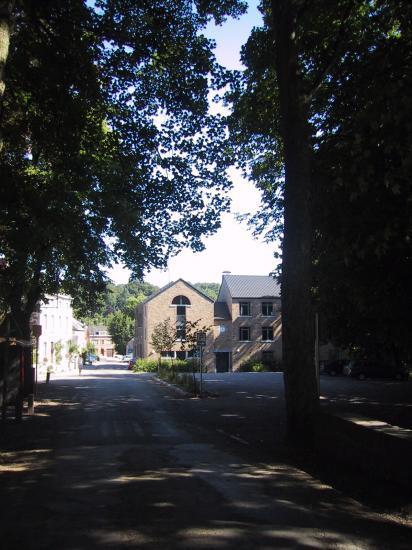 Place des maronniers