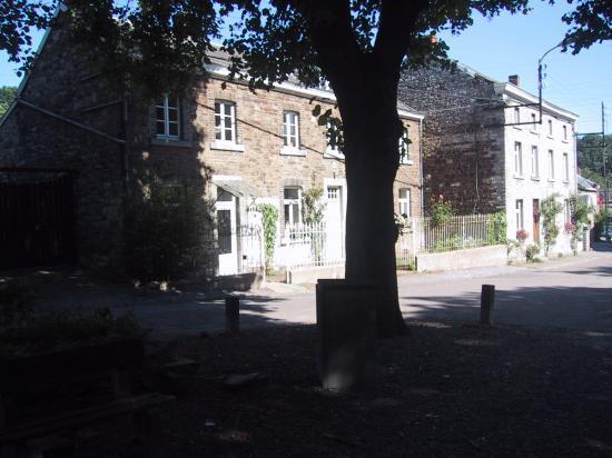 Maisons rue du centre