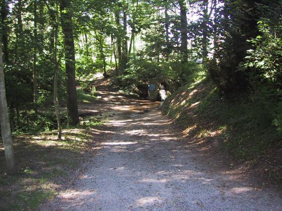 Chemin du Château
