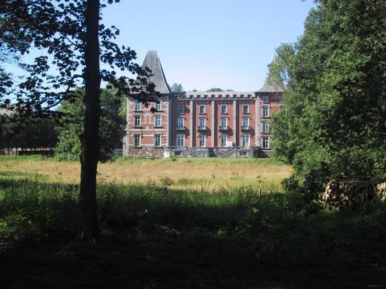 Chateau de Plainevaux
