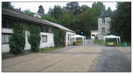 Village de Plaievaux