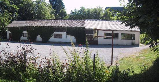 Ancienne Maison des jeunes