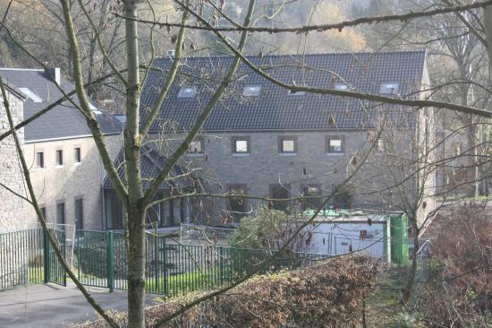 Chantier novembre 2010